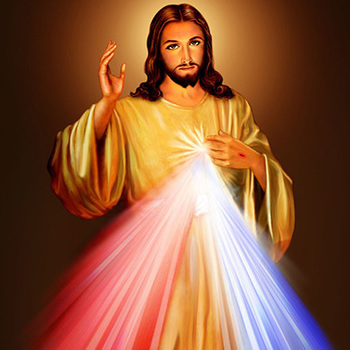 Sign-up for the Digital Divine Mercy Novena
