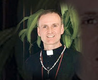 Priest-climatologist to speak at seminary Feb. 12
