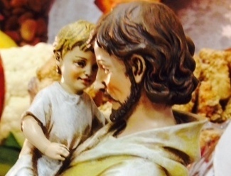 """Choose Faith Over Fear"" A Reflection on St. Joseph's Day"