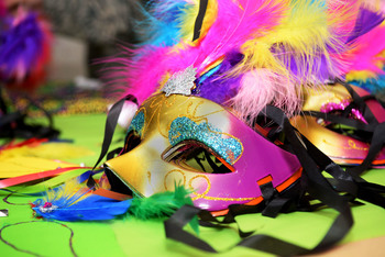 Mardi Gras Safety Tips for Families