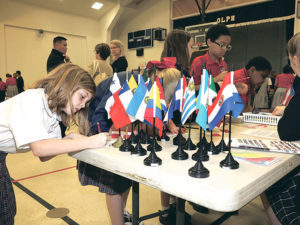 Lenten Mission Assemblies put focus on play