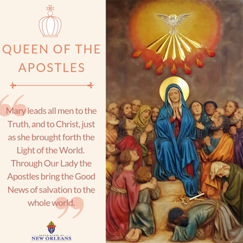 Our Lady of the Apostles
