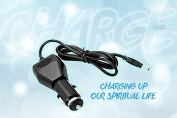 How Do You Recharge Your Spiritual Battery?