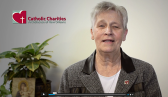 Catholic Charities Thanksgiving and Christmas Donations