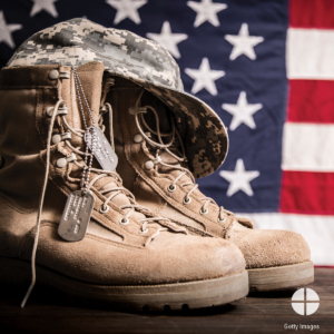 A Prayer for Veterans