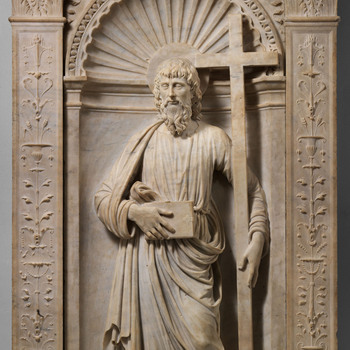 Feast of St. Andrew Begins the Christmas Anticipation Novena