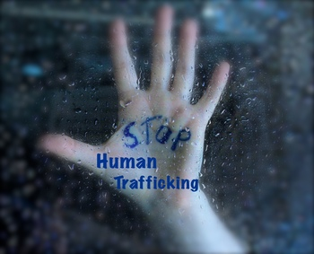 Pray the Novena to End Human Trafficking