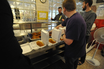 Local Catholic Churches Prepare for Lenten Friday Fish Frys