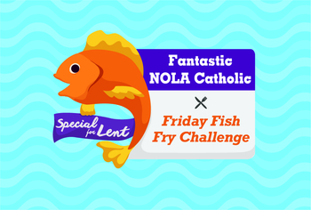 Voting is Open in the Fantastic NOLACatholic Friday Fish Fry Challenge!