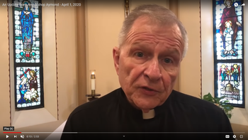 An Update from Archbishop Aymond