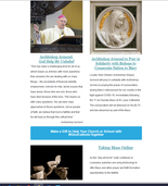 NOLACatholic eNews Now - April 29, 2020