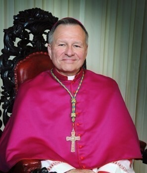 A Statement from Archbishop Aymond