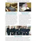 NOLACatholic eNews Now - May 13, 2020