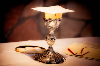TODAY: Archbishop Aymond to Lead Eucharistic Procession on Feast of Corpus Christi