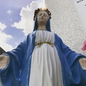NOLACatholic Cemeteries Holding 2nd Annual Photo Contest