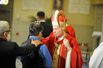 Seventy Adults Confirmed in New Orleans