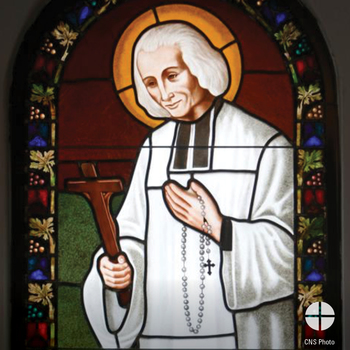 Today is the Feast of St. John Vianney, Patron of Parish Priests
