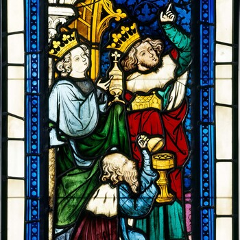 Blessing of the Home and Household on Epiphany