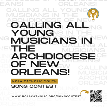Song Contest Deadline is this Friday!