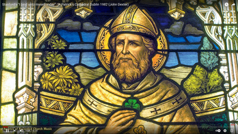 The Prayer of St. Patrick