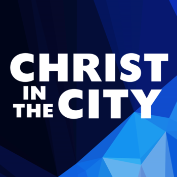 Christ in the City with Archbishop Aymond