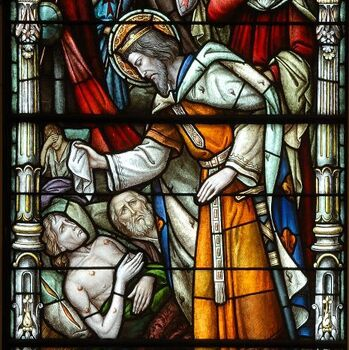 Feast of St. Louis King of France