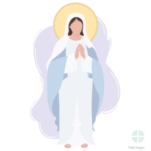The Feast of the Assumption is Sunday