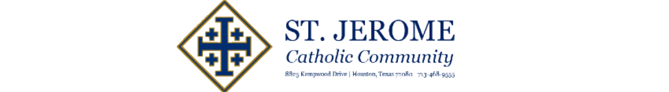 St. Jerome Catholic Community
