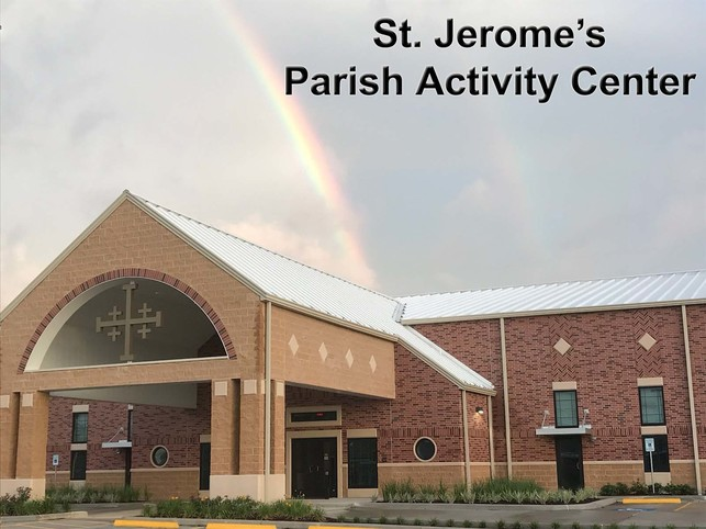 Activity Center 2947 Hollister Rd , Houston TX 77080 Click image for