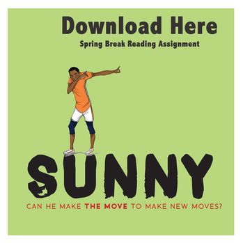 DOWNLOAD: Spring Break Reading Assignment
