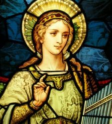 Concert in Honor of St. Cecilia