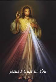 JOIN US FOR Divine Mercy DEVOTIONS!