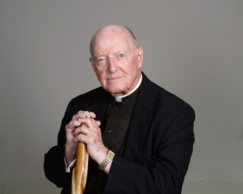 Help Fr. Welzbacher Celebrate His 90th!