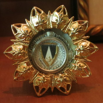 Exposition of Sacred Relics: Treasures of the Church