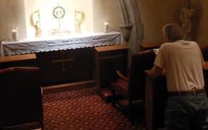 Adorers of the Blessed Sacrament
