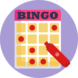 No Bingo on Mother's Day, Sunday, May 9.