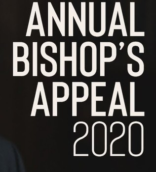 Thank You from Bishop Fabre and Others