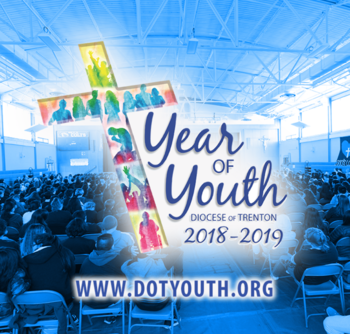 Year of Youth Prayer
