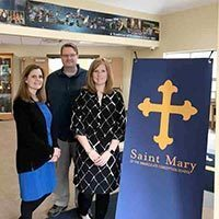 Four Diocese of Cleveland Catholic schools earn 2017 STEM designation