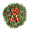 Annual Wreath & Greenery Sale
