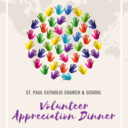 Volunteer Appreciation Dinner is October 15th