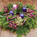 What's the Story Behind the Advent Wreath?