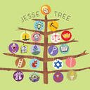 The Jesse Tree / El árbol de Jesse