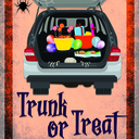 OUTDOOR MASS & TRUNK-OR-TREAT