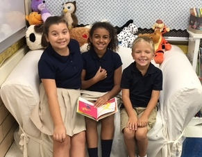 St. Paul Catholic School Open House & Kindergarten Information Sessions