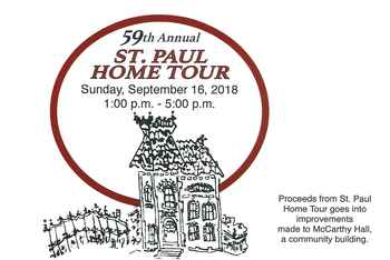 59th Annual Home Tour