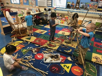 St. Paul Preschool Receives Grant