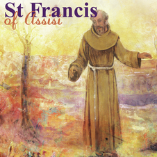 Feast of St. Francis – Blessing of the Animals