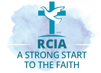 RCIA: OPEN INVITATIONS