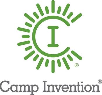 Camp Invention Coming This May